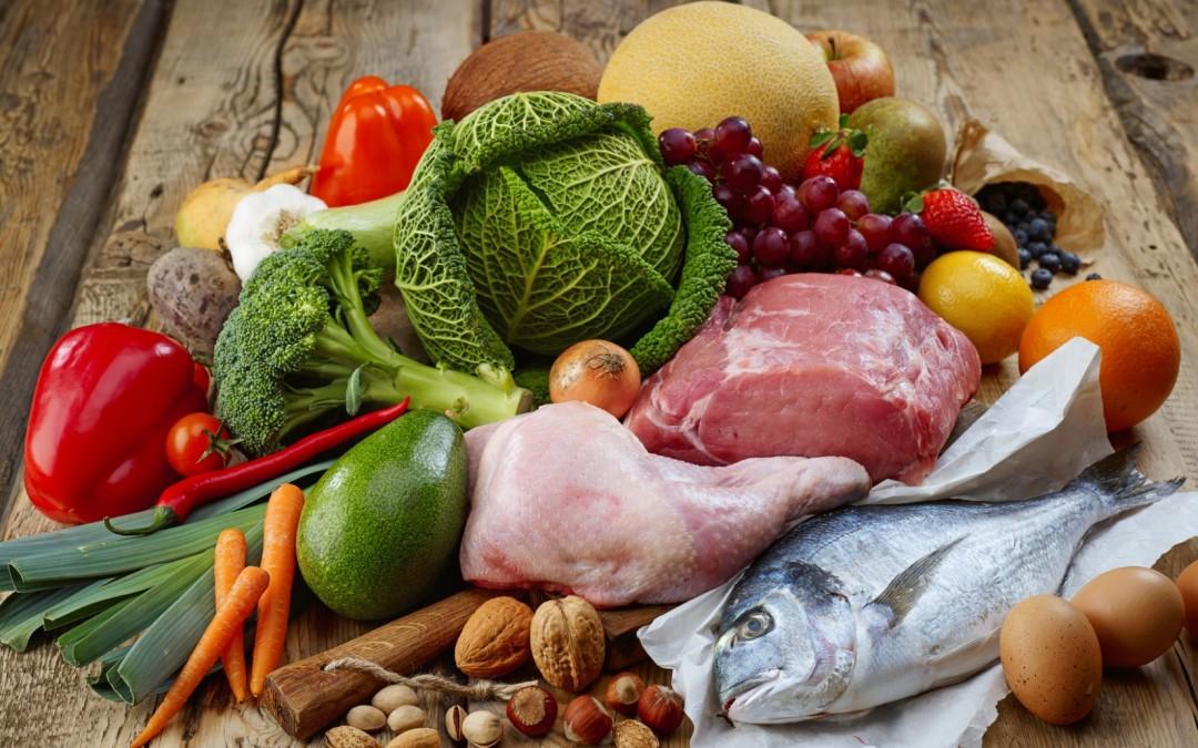 Abnehmen ohne Kalorien zählen